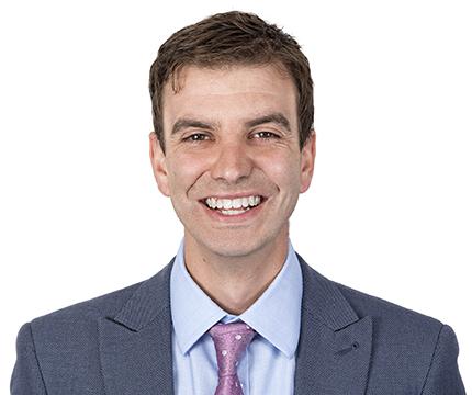 Matt Hoy