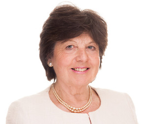 Lynn Gibson of Gibson Hewitt Licensed Insolvency Practitioner in Surrey
