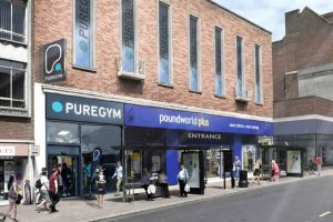 Prominent Retail Investment – let on new 15 and 10 year leases